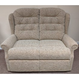 SHOWROOM CLEARANCE ITEM - Celebrity Furniture Woburn Suite - 2 Seater Sofa & Power Recliner