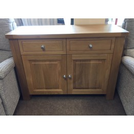 SHOWROOM CLEARANCE ITEM - Charltons Furniture Bretagne Sideboard