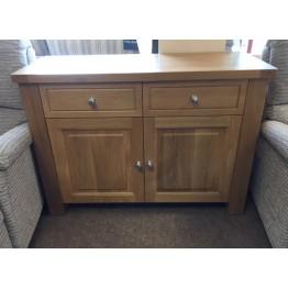 SHOWROOM CLEARANCE ITEM - Charltons Furniture Bretagne Sideboard