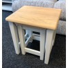 SHOWROOM CLEARANCE ITEM - Charltons Furniture Somerdale Nest of Tables