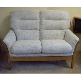 SHOWROOM CLEARANCE ITEM - Cintique Alberta Suite - 2 Seater and 2 Chairs