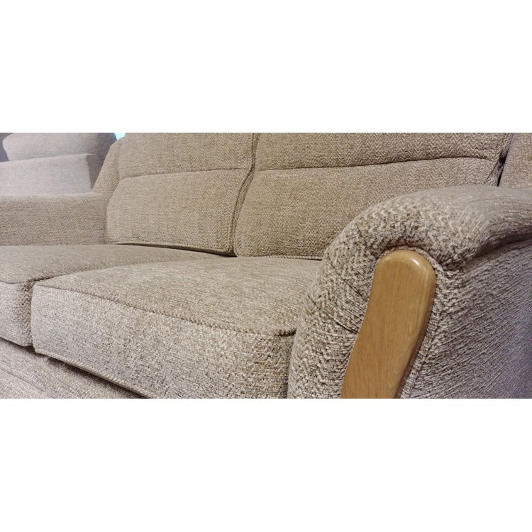 Small Sectional Sofa Clearance: FurnitureBrands4U