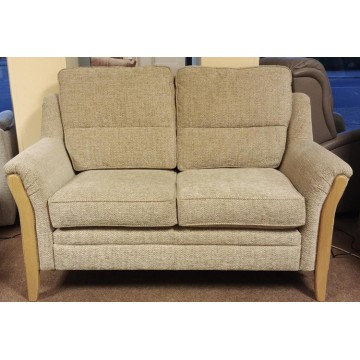 SHOWROOM CLEARANCE ITEM - Cintique Hazel Small Sofa