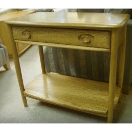 SHOWROOM CLEARANCE ITEM - Ercol Windsor 1187 / 3865 Hall Table