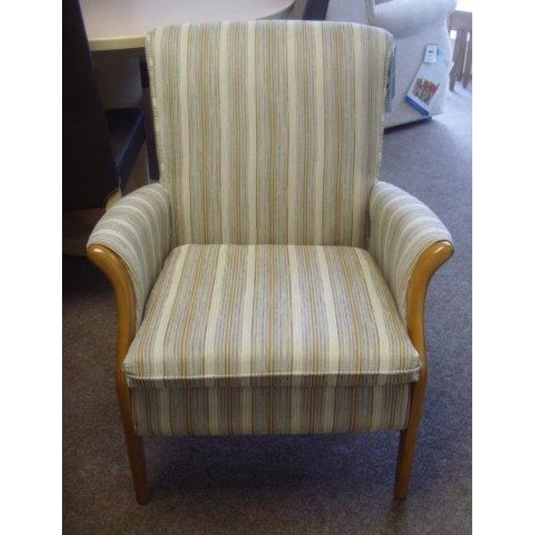 Parker Knoll Froxfield Side Chair Clearance Range - Parker knoll egg chair