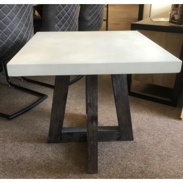 SHOWROOM CLEARANCE ITEM - Corndell Austin Lamp Table