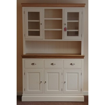 SHOWROOM CLEARANCE ITEM - Devonshire Lundy Dresser (Top & Base Together)