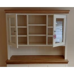 SHOWROOM CLEARANCE ITEM - Devonshire Lundy Dresser (Top & Base Together)