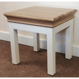 SHOWROOM CLEARANCE ITEM - Devonshire Lundy Side Table