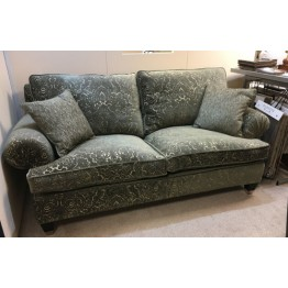 SHOWROOM CLEARANCE ITEM - Duresta Chiswick Large Sofa and Chair