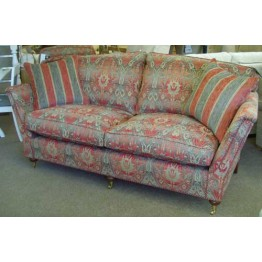 SHOWROOM CLEARANCE ITEM - Duresta Ruskin Sofa & Chair