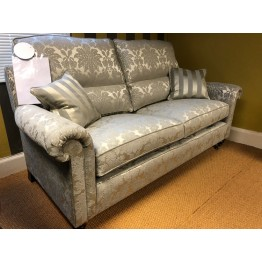 SHOWROOM CLEARANCE ITEM - Duresta Southsea Medium Sofa and 2 Chairs