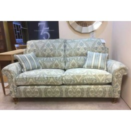 SHOWROOM CLEARANCE ITEM - Duresta Southsea Sofa and Chair