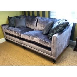 SHOWROOM CLEARANCE ITEM - Duresta Collingwood Sofa & Horatio Chair