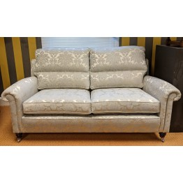 SHOWROOM CLEARANCE ITEM - Duresta Southsea Medium Sofa and Chair