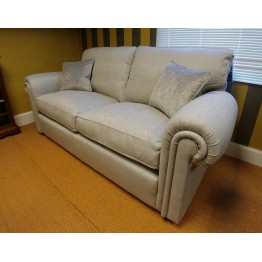 SHOWROOM CLEARANCE ITEM - Duresta Waldorf 2.5 str Sofa & 2 Chairs