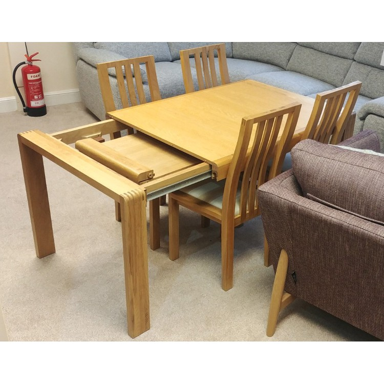 Dining Tables Clearance: Bosco Dining Suite