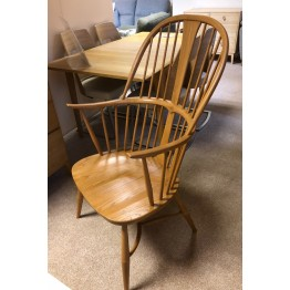 SHOWROOM CLEARANCE ITEM - Ercol Furniture Originals 911 Chairmakers Chair