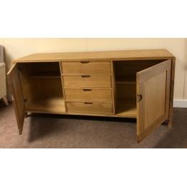 SHOWROOM CLEARANCE ITEM - Ercol Furniture Bosco Large Sideboard - Model 1385