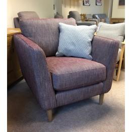 SHOWROOM CLEARANCE ITEM - Ercol Furniture Favara Sofa & Chair