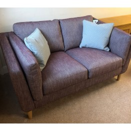 SHOWROOM CLEARANCE ITEM - Ercol Furniture Favara Sofa & Chair