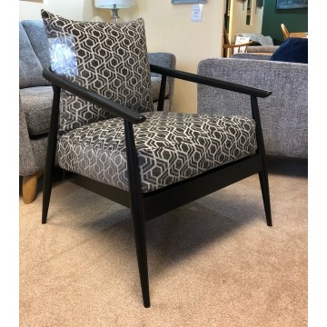 SHOWROOM CLEARANCE ITEM - Ercol Furniture Aldbury Chair