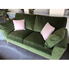 SHOWROOM CLEARANCE ITEM - Ercol Furniture Novara Large Sofa & Chair