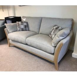 SHOWROOM CLEARANCE ITEM - Ercol Furniture Serroni Large Sofa
