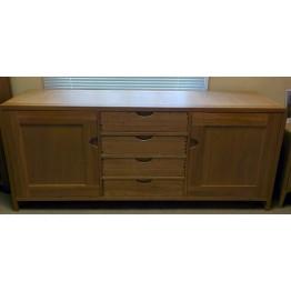 SHOWROOM CLEARANCE ITEM - Ercol Furniture Bosco 1385 Large Sideboard