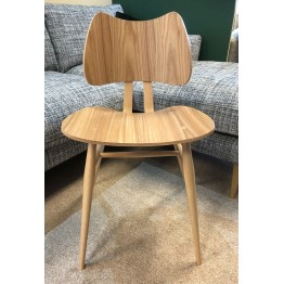 SHOWROOM CLEARANCE ITEM - Ercol Furniture Originals Butterfly Chair
