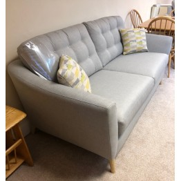 SHOWROOM CLEARANCE ITEM - Ercol Furniture Gela Large Sofa