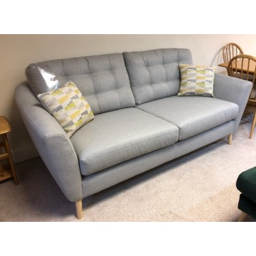 SHOWROOM CLEARANCE ITEM - Ercol Furniture Gela Large Sofa