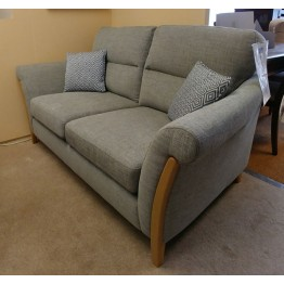 SHOWROOM CLEARANCE ITEM - Ercol Furniture Trieste Sofa and Chair