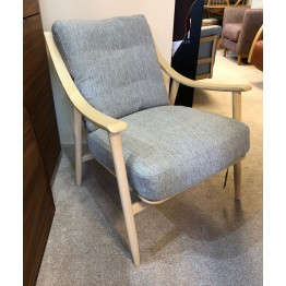 SHOWROOM CLEARANCE ITEM - Ercol Furniture Marino Chair