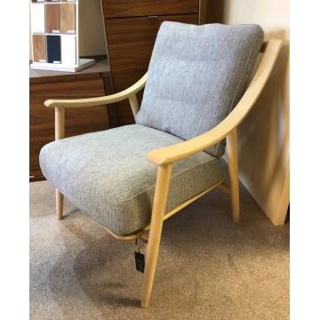 SHOWROOM CLEARANCE ITEM - Ercol Furniture Marino Chair
