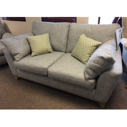 SHOWROOM CLEARANCE ITEM - Ercol Furniture Novara Medium Sofa and Chair