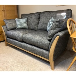 SHOWROOM CLEARANCE ITEM - Ercol Furniture Serroni Medium Sofa and One Chair