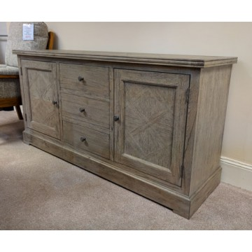 SHOWROOM CLEARANCE ITEM - Frank Hudson Gallery Direct Mustique Sideboard