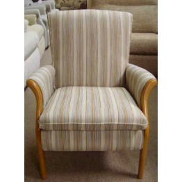 SHOWROOM CLEARANCE ITEM - Parker Knoll Froxfield Side Chair