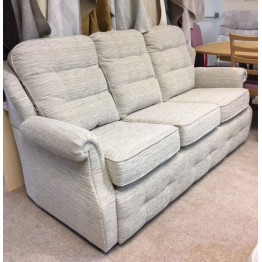 SHOWROOM CLEARANCE ITEM - G Plan Oakland Sofa & 2 Chairs