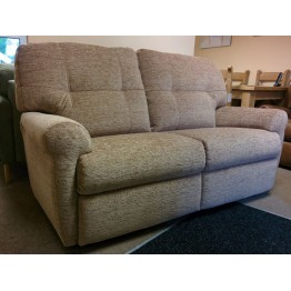 SHOWROOM CLEARANCE ITEM - G Plan Winslet 2 Seater Sofa