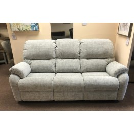 SHOWROOM CLEARANCE ITEM - G Plan Mistral Small 3 Seater Sofa and Small Chair