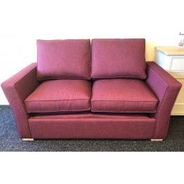 SHOWROOM CLEARANCE ITEM - Gallery Direct & Hudson Living Coleford Sofabed