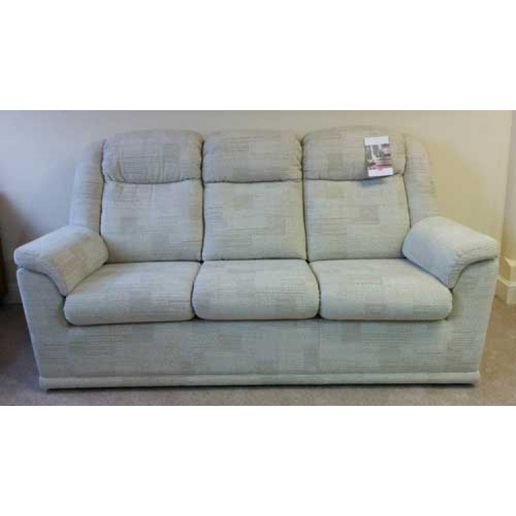 G Plan Milton 3 Seater Sofa with one fixed chair and one ...