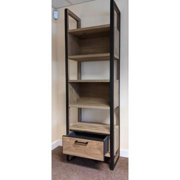 SHOWROOM CLEARANCE ITEM - Habufa Shelving Unit or Bookcase