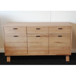 SHOWROOM CLEARANCE ITEM - Frank Hudson Living Gallery Direct Kielder Sideboard