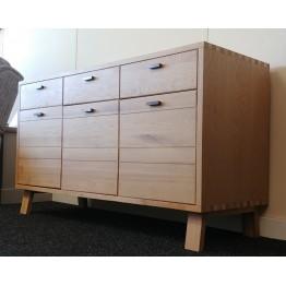 SHOWROOM CLEARANCE ITEM - Frank Hudson Living Gallery Direct Kielder Sideboard