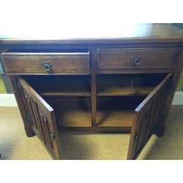 SHOWROOM CLEARANCE ITEM - Old Charm Sideboard number 3000
