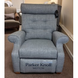 SHOWROOM CLEARANCE ITEM - Parker Knoll Norton 150 Electric Recliner - Single Motor Version