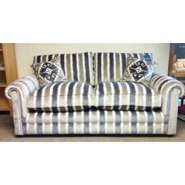 SHOWROOM CLEARANCE ITEM - Parker Knoll Canterbury Suite - Sofa and 2 Chairs